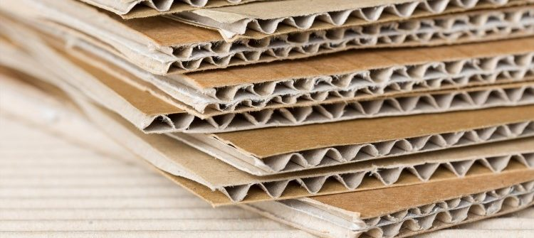 paper and board